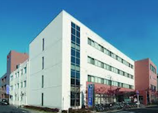 医療法人社団玲瓏会:金町中央病院