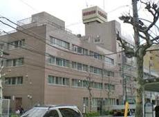 医療法人社団明芳会:新葛飾病院
