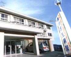 鶴川厚生病院